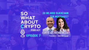Do We Need Blockchain For Mortgages?