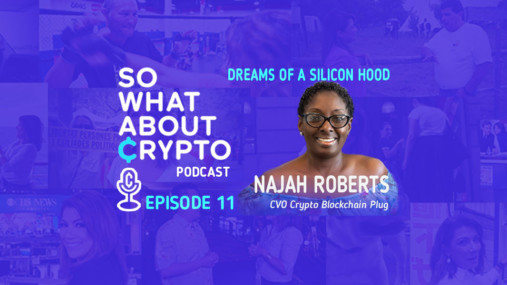 Najah Roberts SWAC episode_11